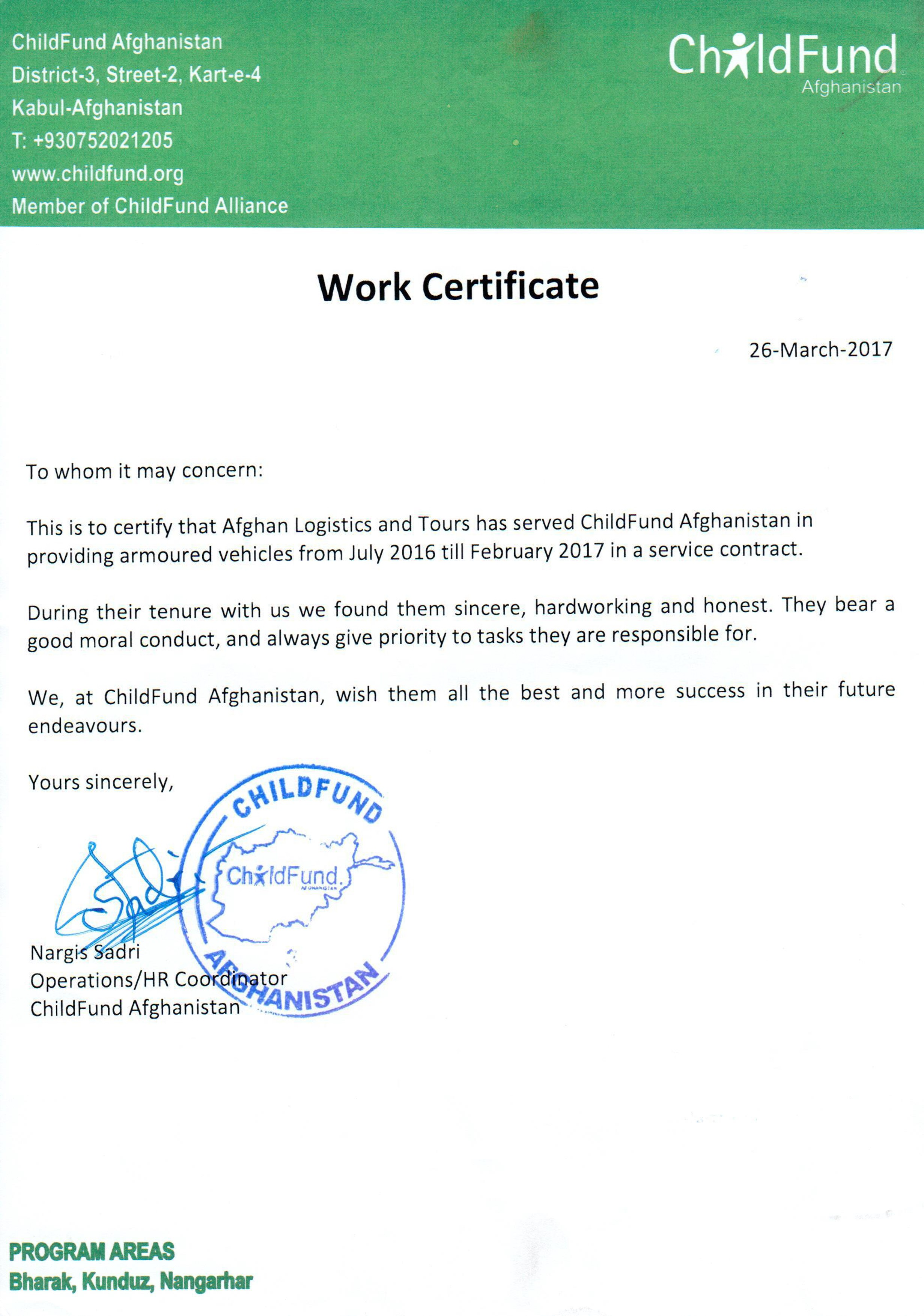 Ngo experience certificate best design sertificate 2018 experience certificate model c45ualwork999 org templates image ngo experience certificate format spiritdancerdesigns Choice Image