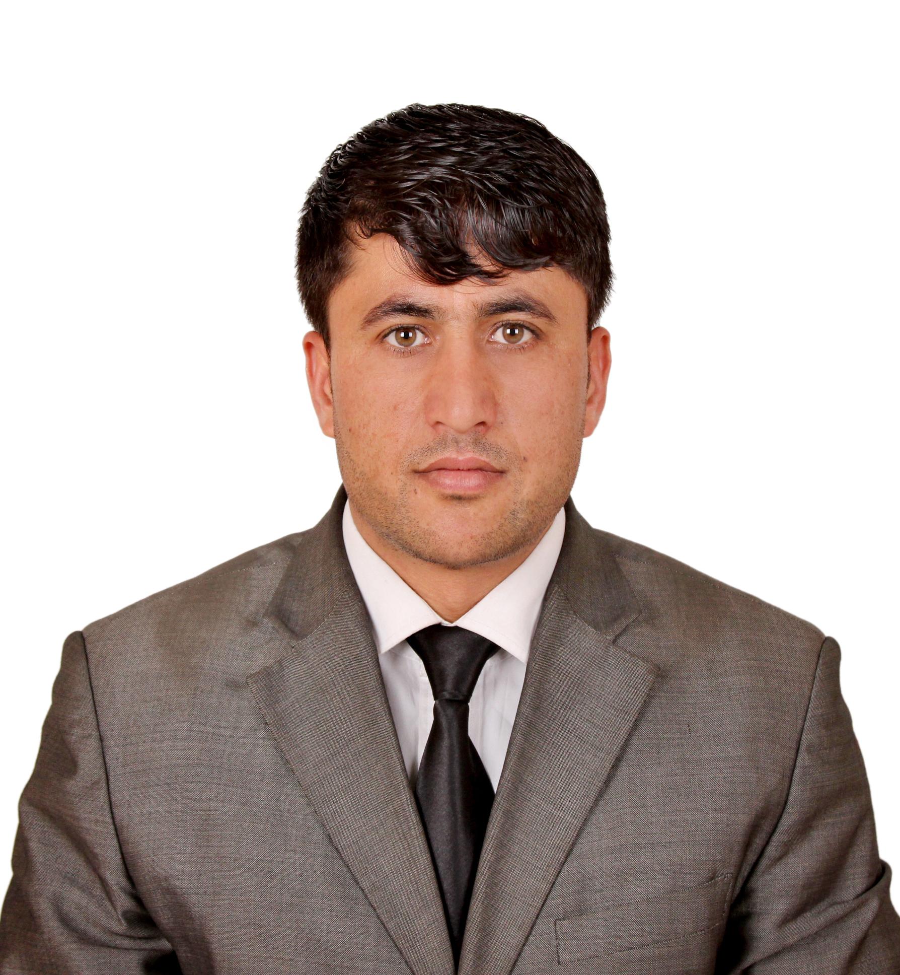 Mr. Farid Jamshady Turkey Branch Country Manager