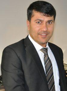 Mr. Muqim Jamshady